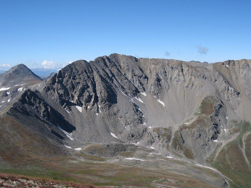 Mount Belford (14,197 feet)