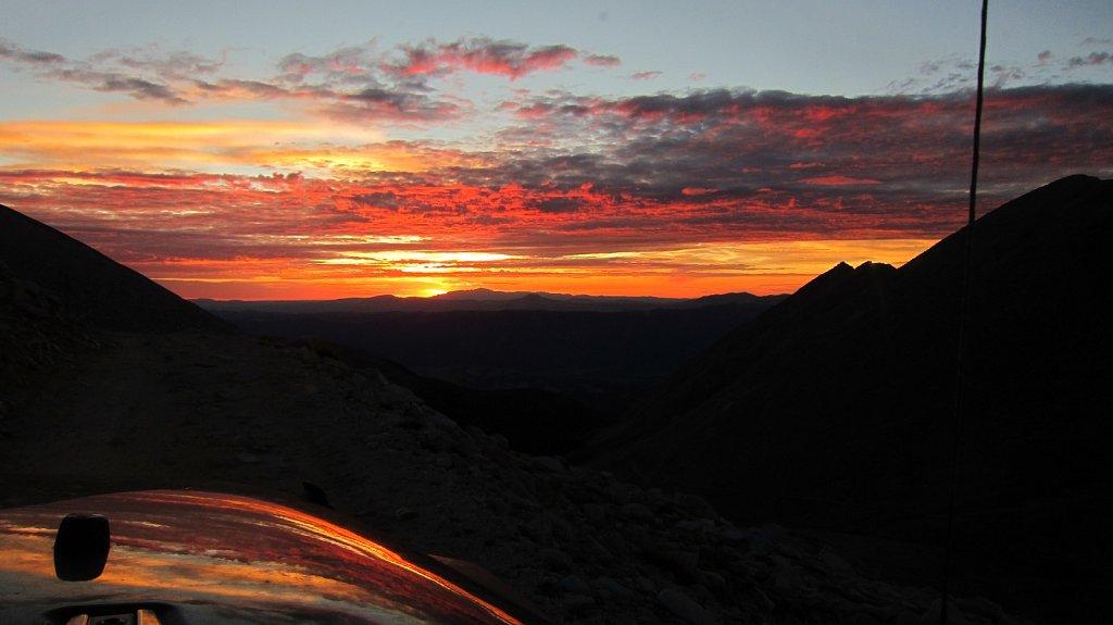 Mount Antero (14,269 feet)