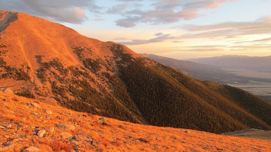 Mount Princeton (14,197 feet)
