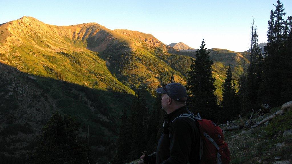 Huron Peak (14,003 feet)